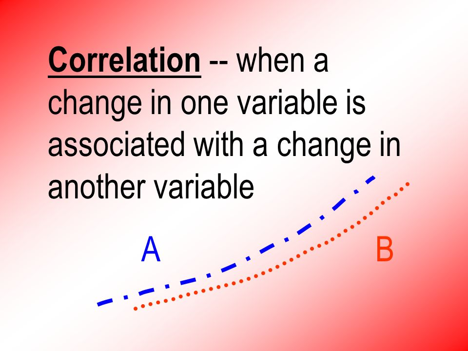 Variable -- a characteristic that can change from one individual (or group) to another (opposite of constant)