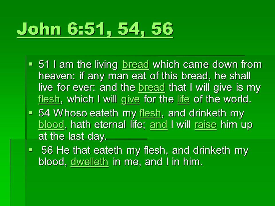 We should no longer sacrifice by the shedding of blood. We should no longer sacrifice by the shedding of blood. Our sacrifice should be a broken heart