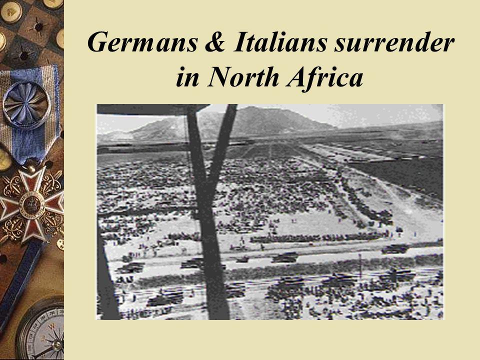 British troops advance at 3. El Alamein