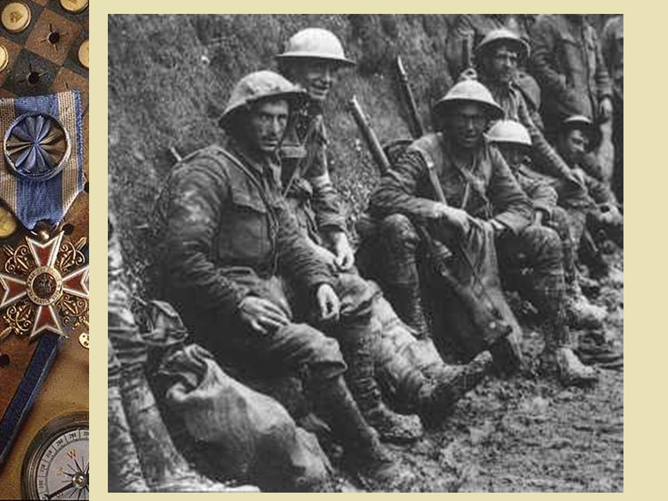 Posters always showed men ready and willing to fight. They never showed the boredom of the trenches or actual fighting taking place. Why do you think