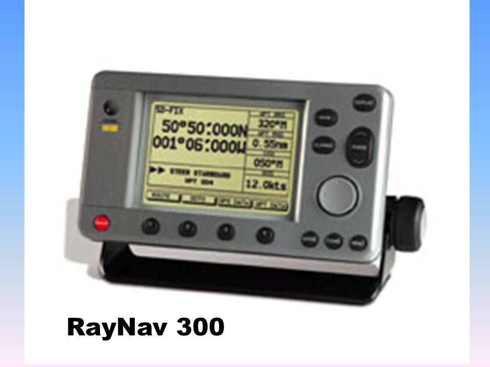 RayNav 300