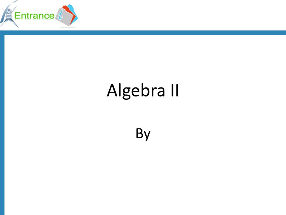 Definitions Equation – A mathematical sentence stating that 2 expressions are equal.