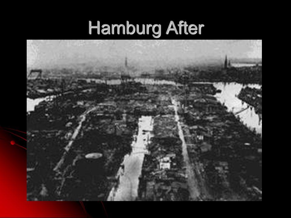 Hamburg After