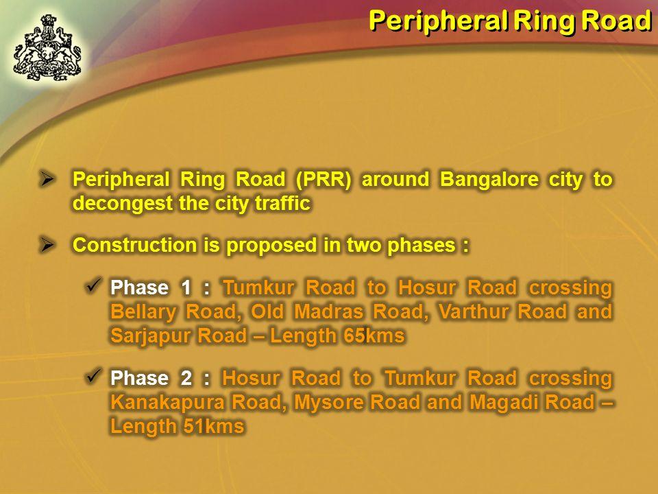 Peripheral Ring Road