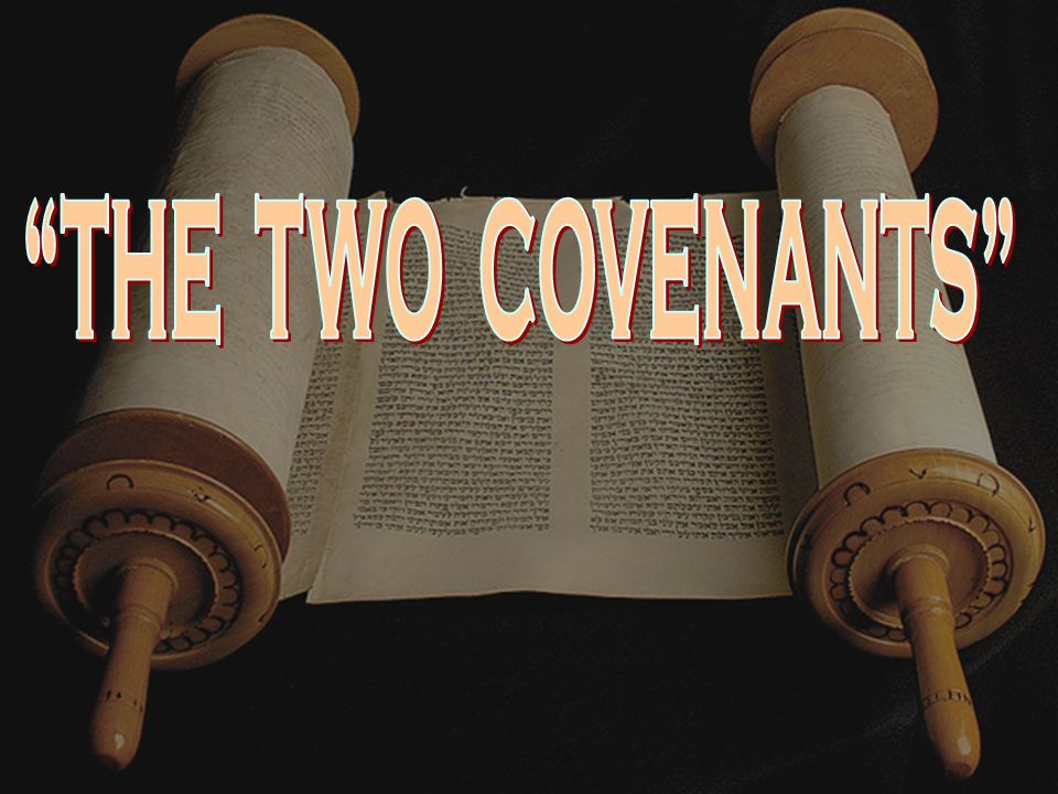 Covenants Covenant God made with Noah and every living creature.