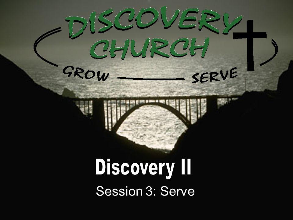 Session 3: Serve