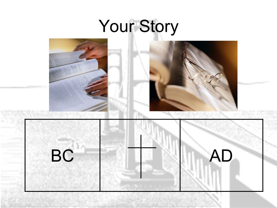 Your Story BCAD