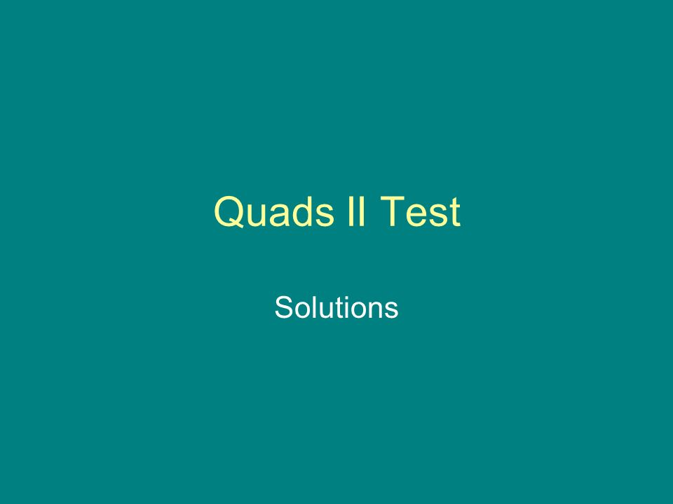 Optional Question Find the equation of the quadratic relation with vertex (10, -2) that passes through the point (5, 3) and express the equation in standard form.