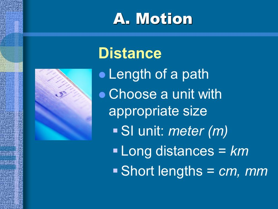 Choosing a meaningful frame of reference is important in clearly describing motion!