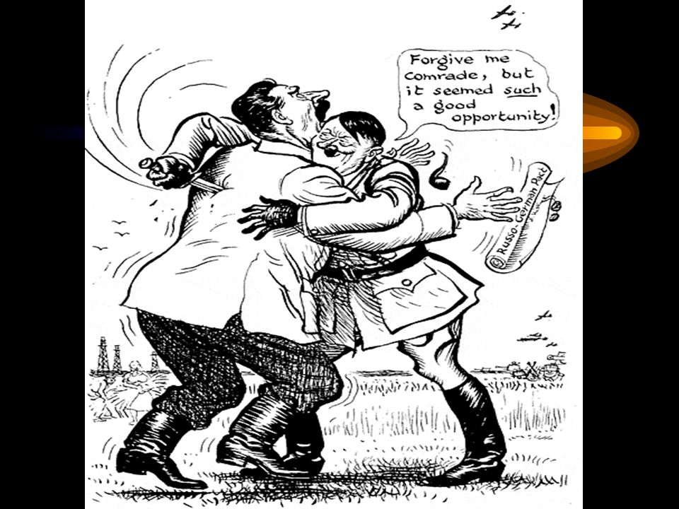 Hitler s big mistake Operation Barbarossa