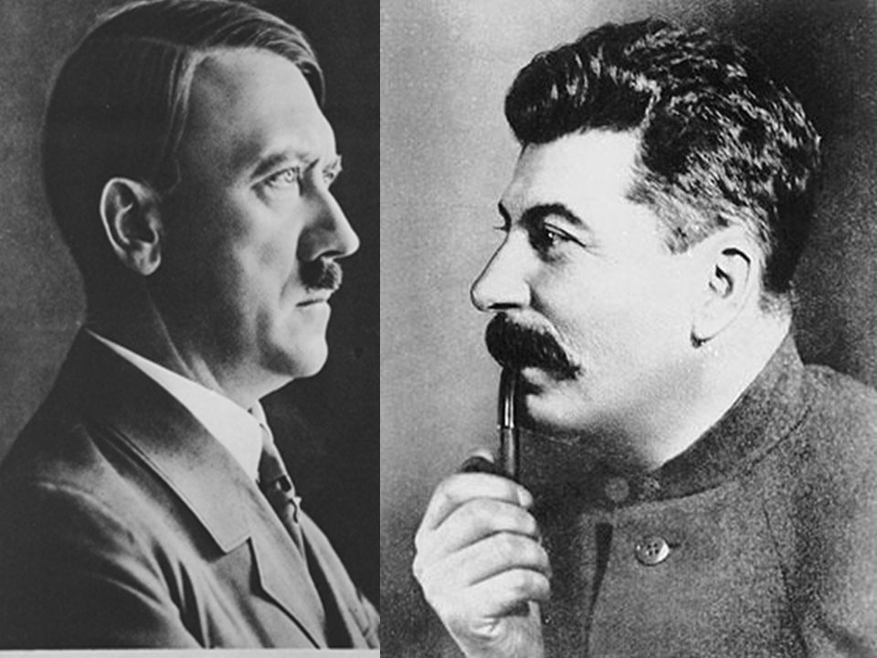 11 The Painful Lesson Great Britain, France, Italy, and Germany meet in Munich on September 28, 1938. Hitler has been aggressive in taking land west o