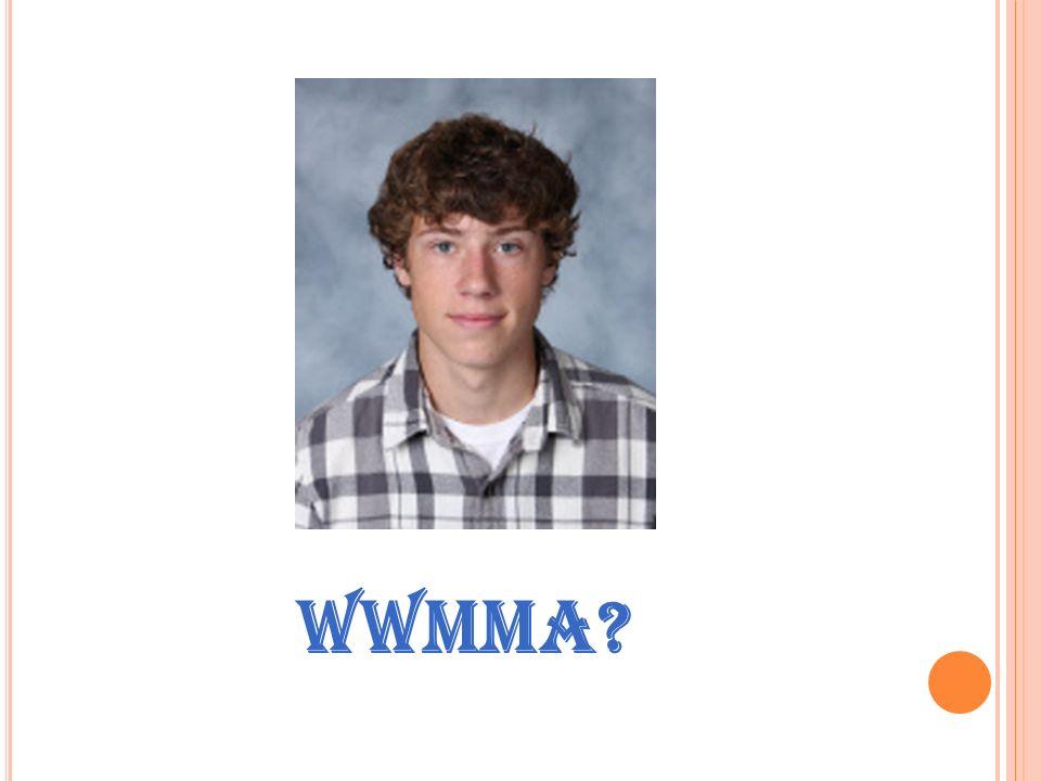 WWMMA?