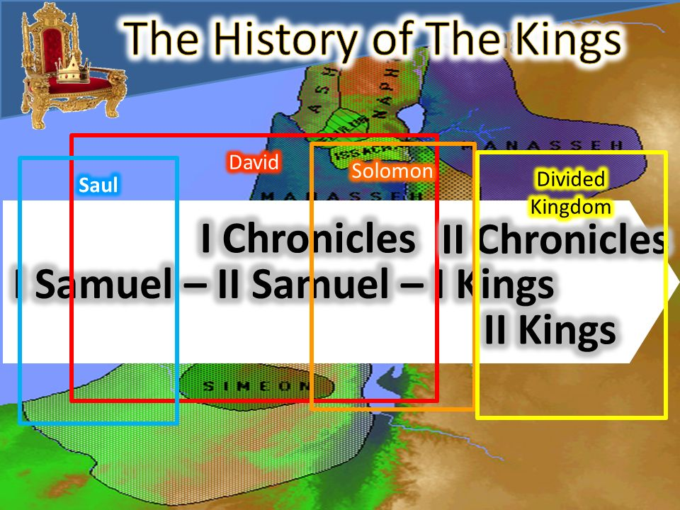 The History of The Kings
