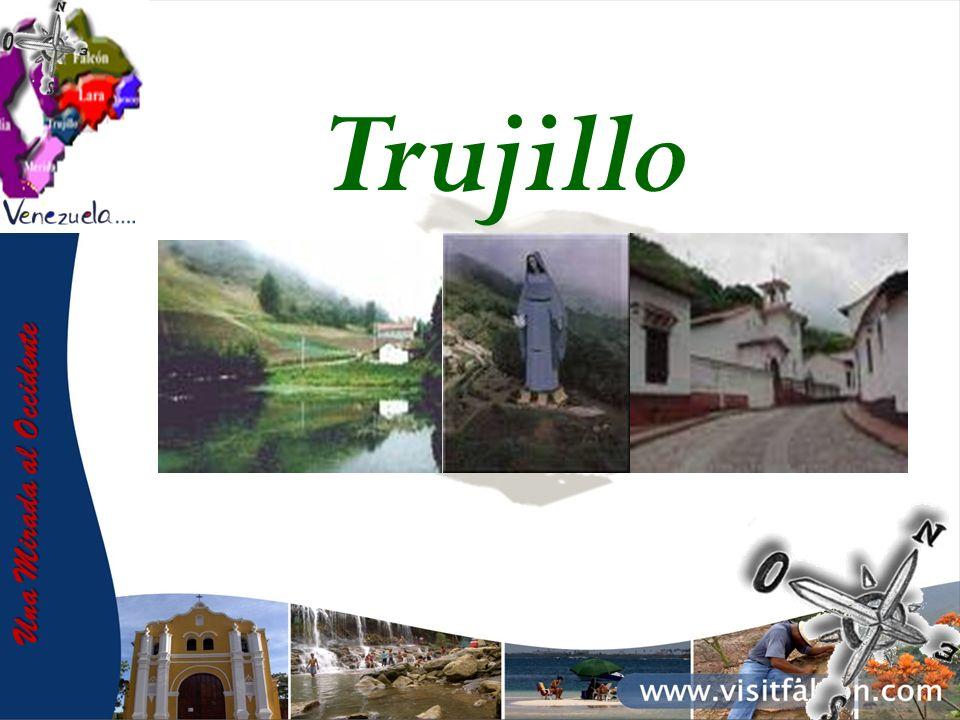 Una Mirada al Occidente Trujillo