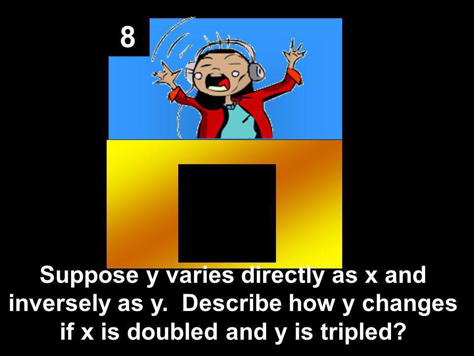 7 Quadrants I and II