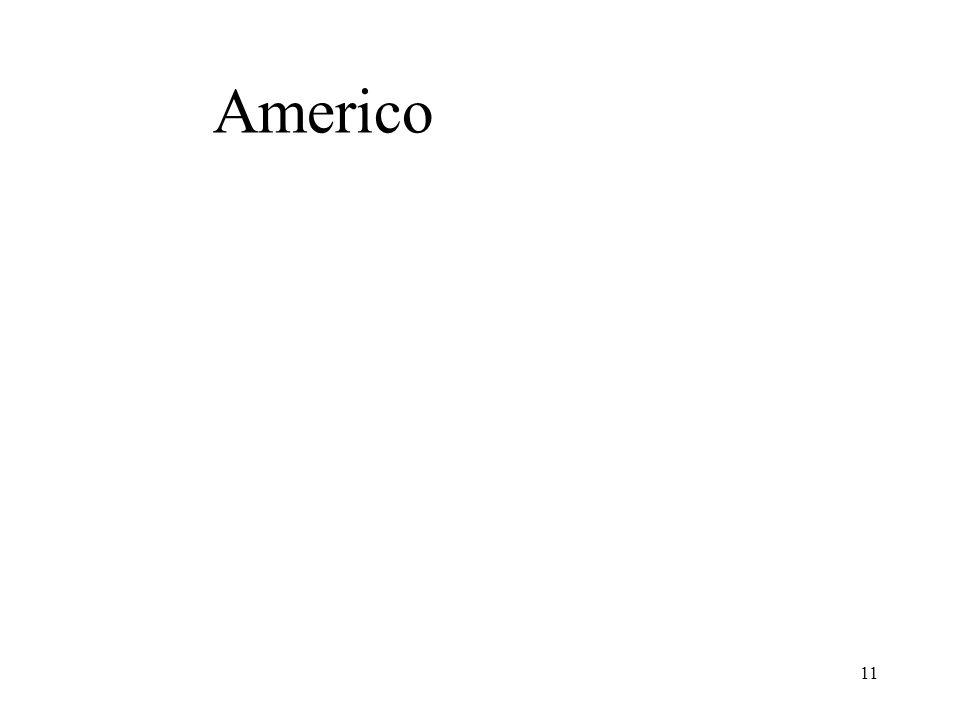 11 Americo