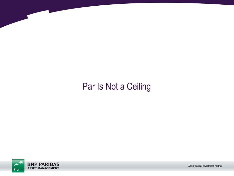 3 Par Is Not a Ceiling