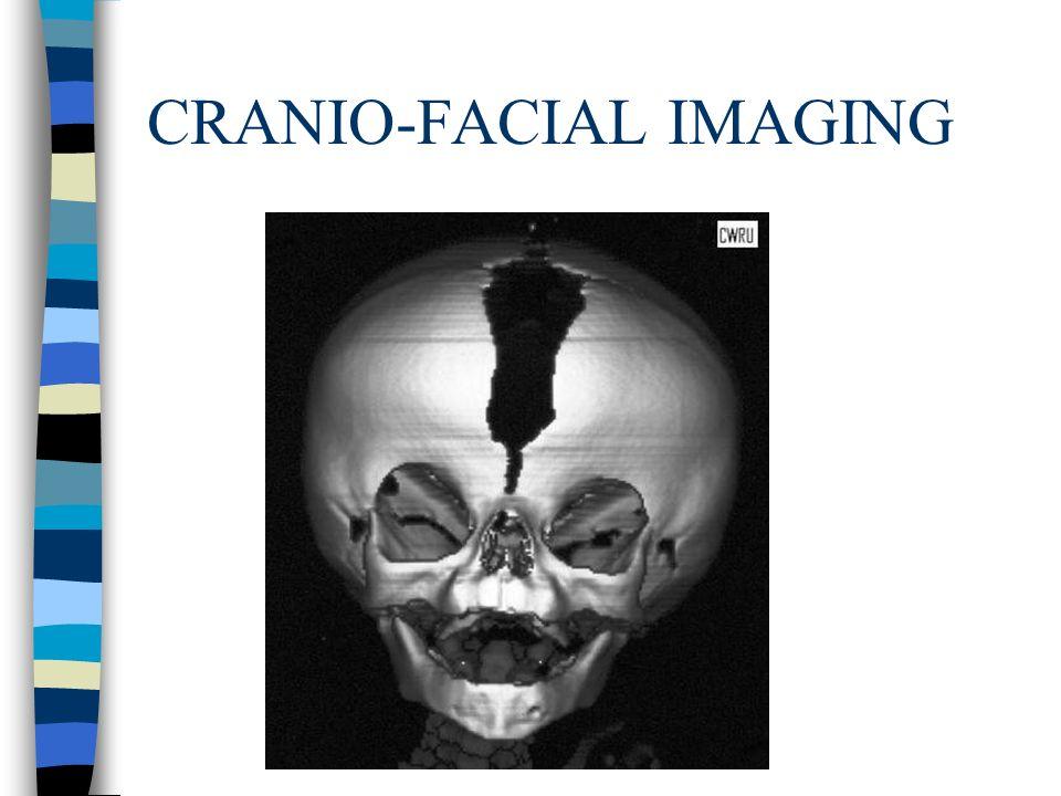 CRANIO-FACIAL IMAGING