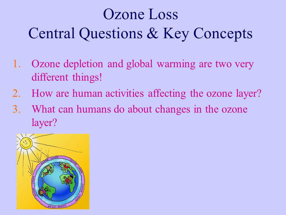 putting a hole in the theory of the ozone layer The hole in the earth's protective ozone layer above antarctica will be very big this year — and it will be big again in 2020 — contrary to previous predictions, argues a canadian researcher.
