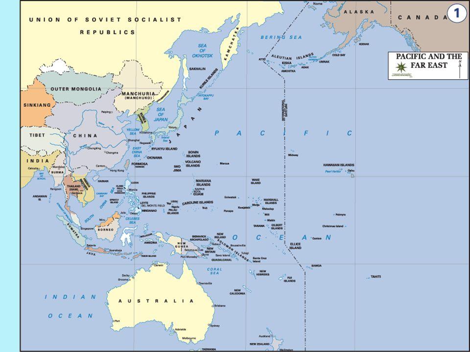 The Attack on Pearl Harbor U.S.