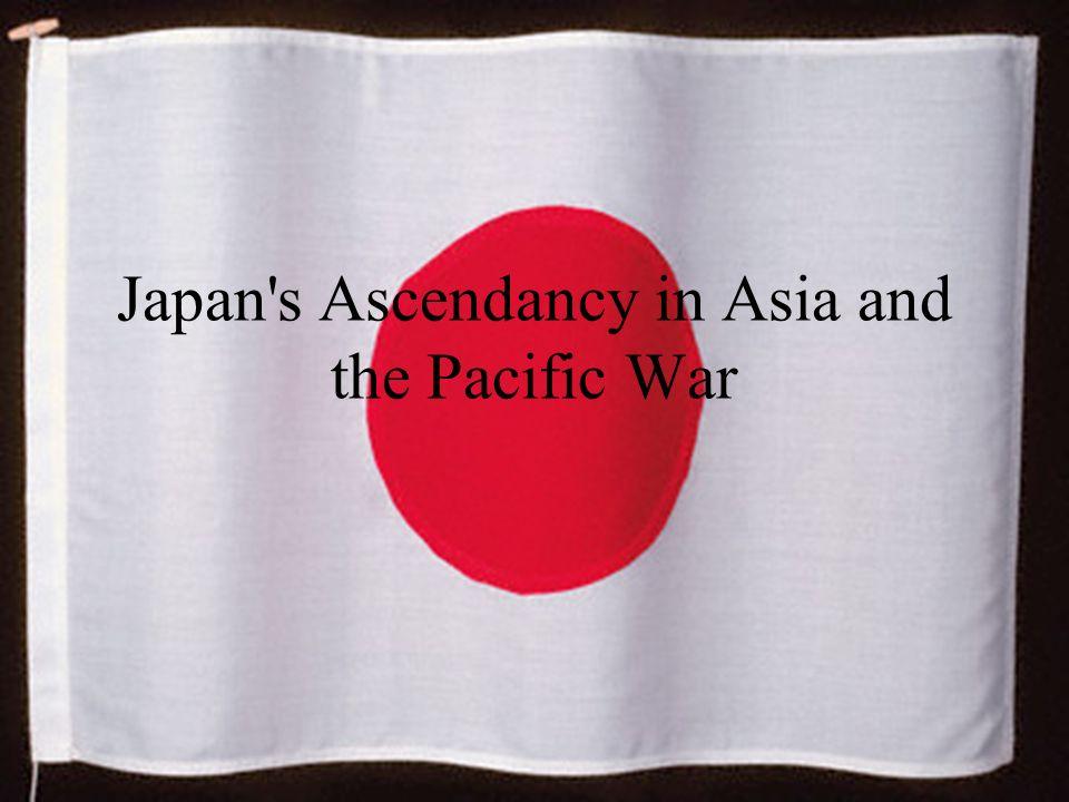 World War II: The Pacific