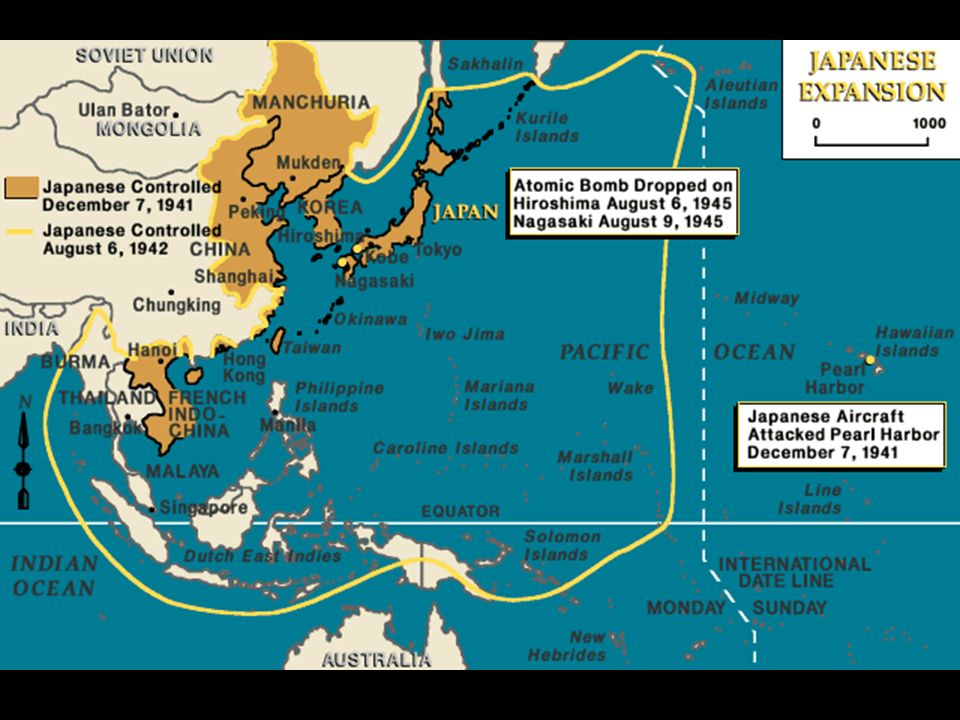 The Greater East Asia Co-Prosperity Sphere (1940) The Greater East Asia Co-Prosperity Sphere was an attempt by Japan to create a bloc of Asian nations free of influence from Western nations.