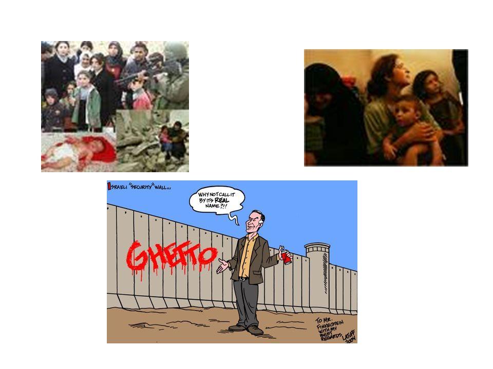 What happened at Camp David.
