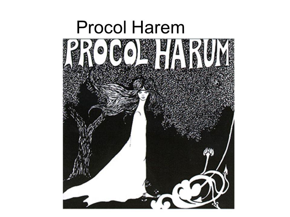 Procol Harem