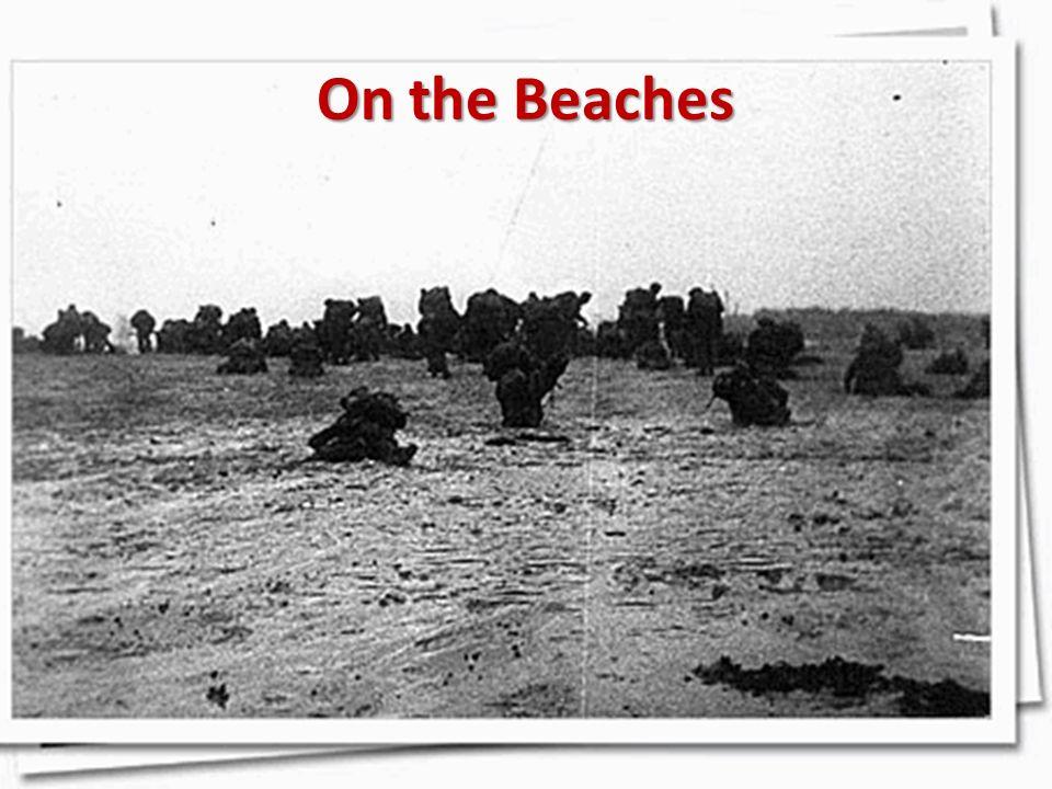 On the Beaches