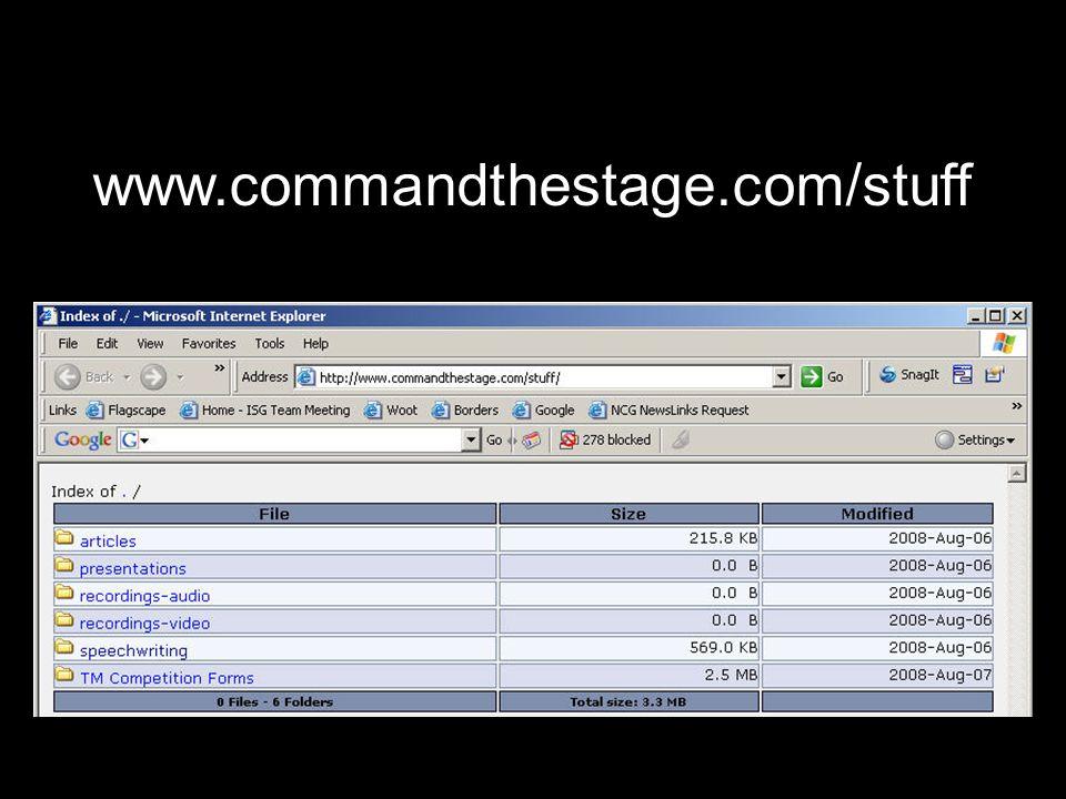 www.commandthestage.com/stuff