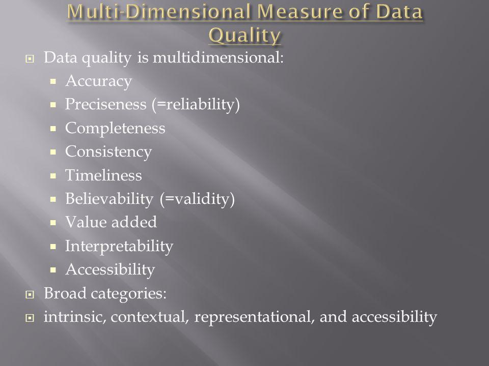 Three types of attributes: Nominal values from an unordered set, e.g., color, profession Ordinal values from an ordered set, e.g., military or academic rank Continuous real numbers, e.g., integer or real numbers Discretization: Divide the range of a continuous attribute into intervals Some classification algorithms only accept categorical attributes.