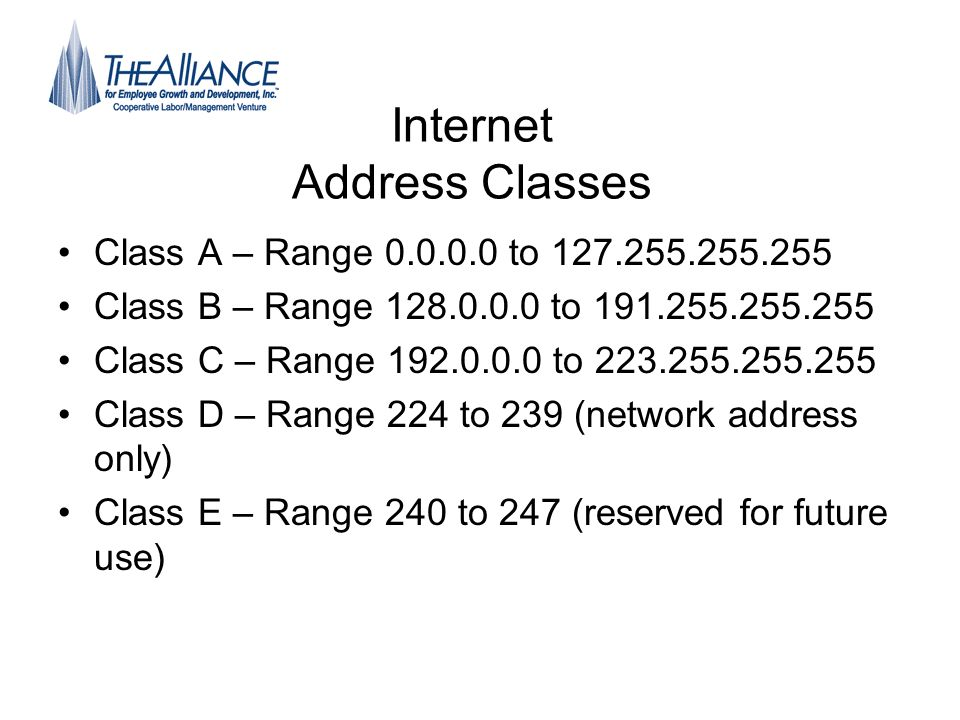 Basic Subnetting Example What is the network address for the following IP address, subnet mask combination: IP Address 210.32.100.70 Subnet Mask 255.255.255.240 A.210.32.100.0 B.210.32.100.32 C.210.32.100.64 D.210.32.100.79