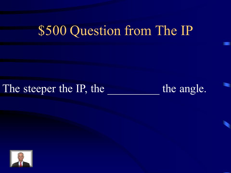 $400 Question from The IP Work is measured in the unit __________.