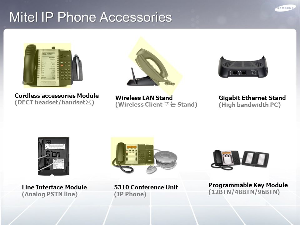 Avaya Partners for IP Phone Application MS Exchange integration Webcam display for security monitoring RSS news and stock feeds Calendars, directories