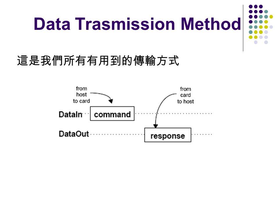 Data Trasmission Method