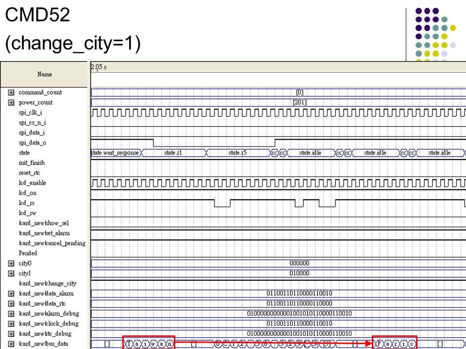 CMD52 (change_city=1)