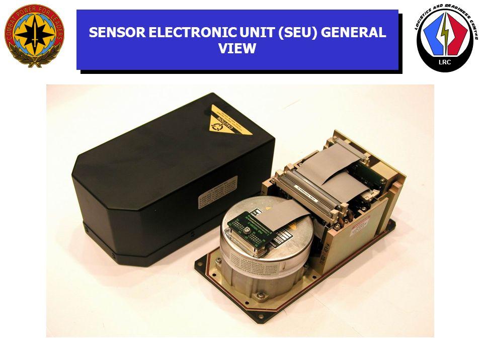 LRC AHRU AKA: FOG, SUE, MDU, Lisa.... OUTPUTS Digital Arinc-429, RS-422: (Heading, Pitch, Roll, Body Rates & Accelerations, Vertical Velocity) Synchro
