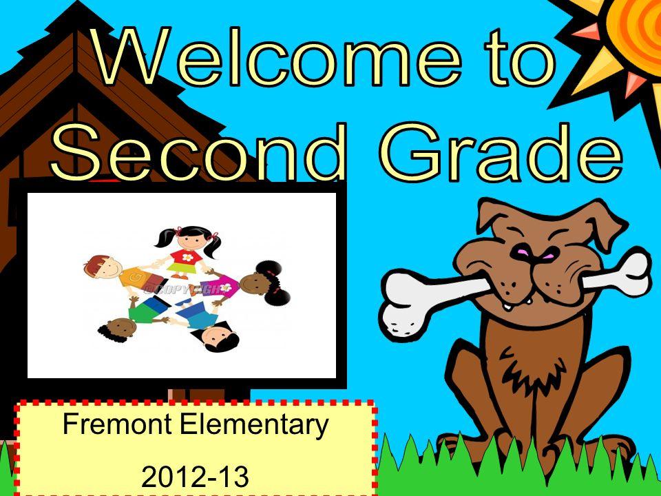 Fremont Elementary 2012-13