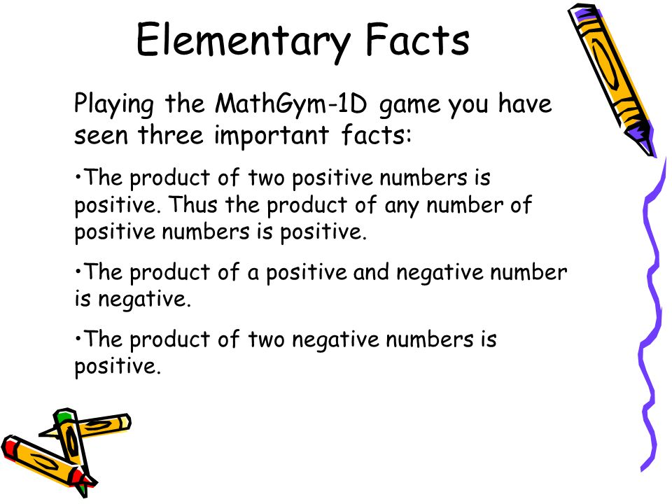 2.Determine the magnitude and write it down. 2 times 5 is 10, times 10 is 100; and 3 times 3 is 9.