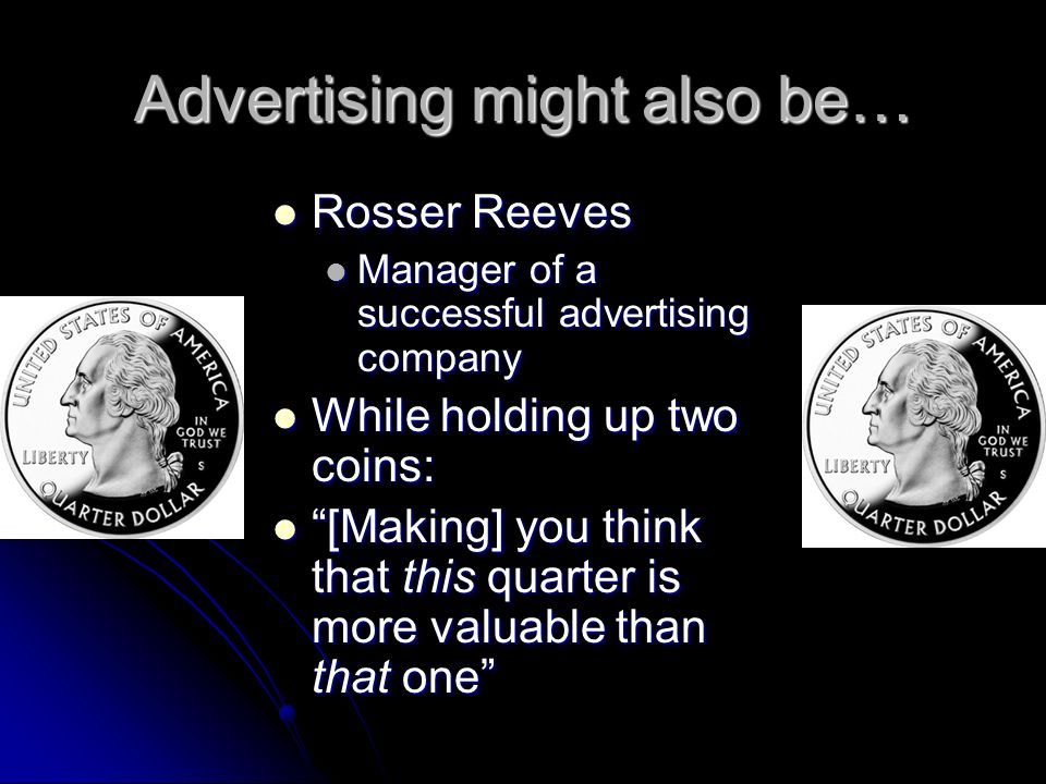 Advertising Doesnt Make Us Buy Things We Dont Need Advertising never forces anyone to do anything Advertising never forces anyone to do anything Advertising does influence our purchase decisions (at least it intends to) Advertising does influence our purchase decisions (at least it intends to) But what is wrong with that.