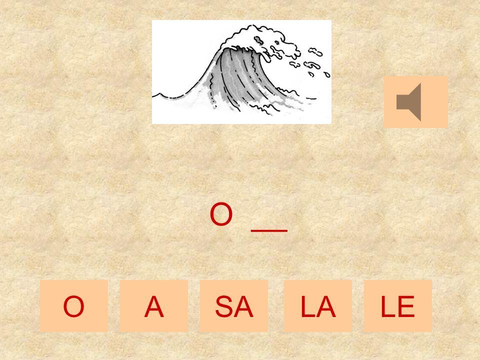 OASALALE