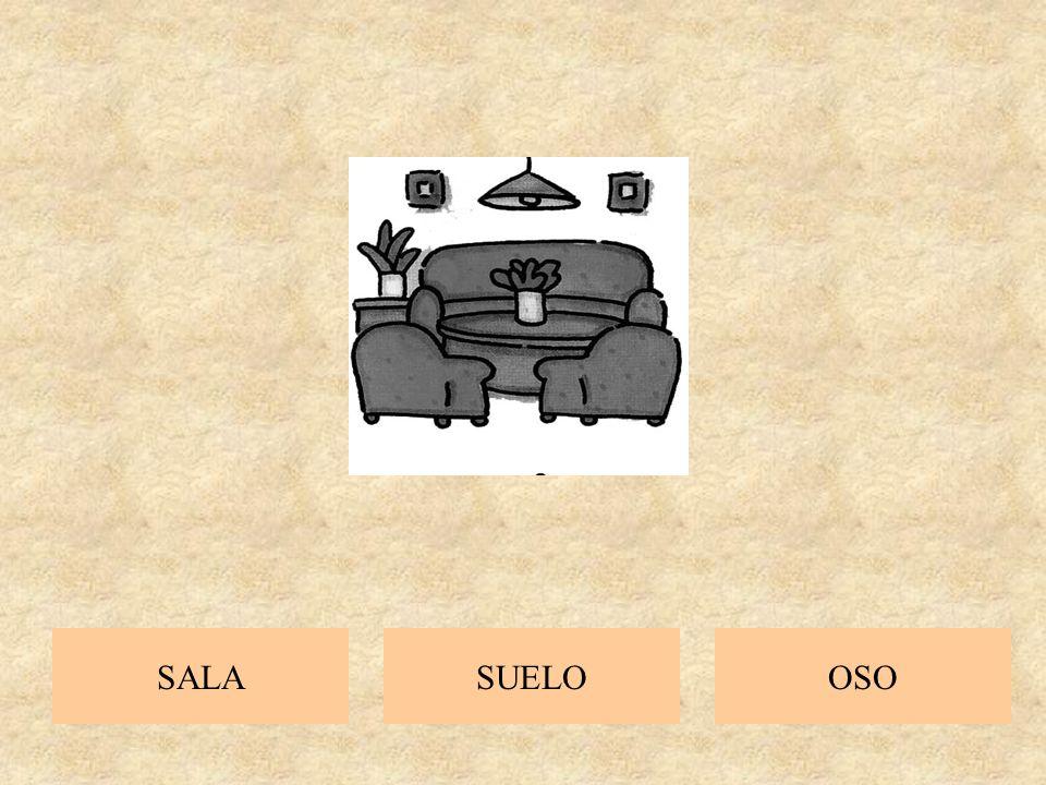 SUELOPISASOPA