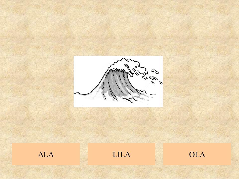 LILAALAOLA
