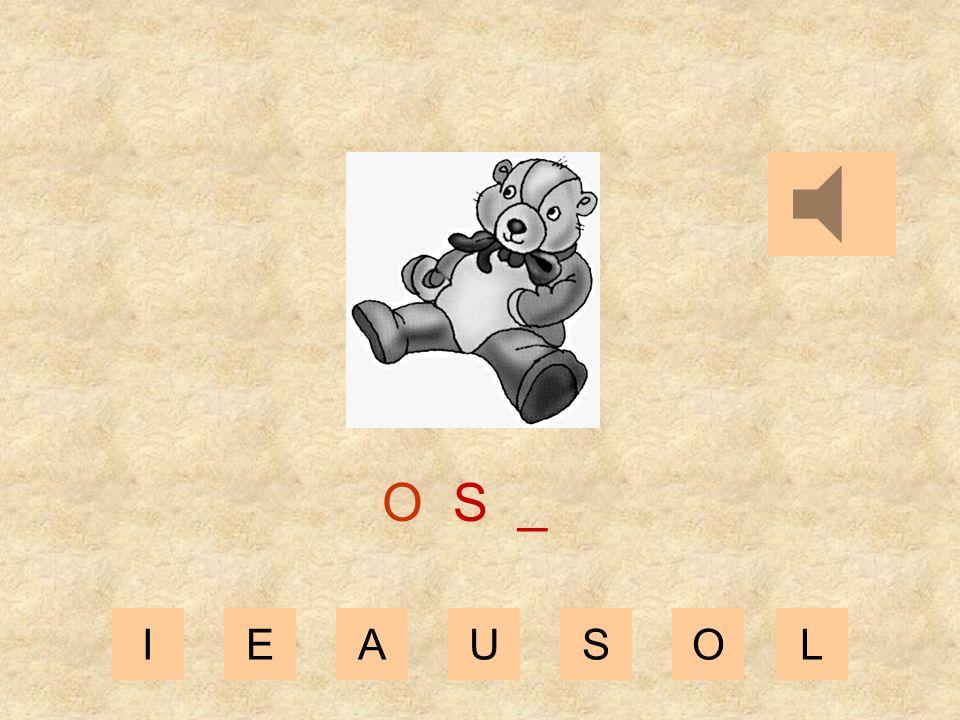 IEAUSOL O _ _