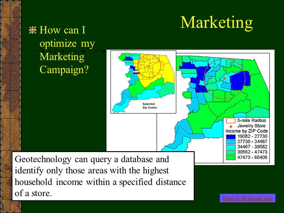 Marketing How can I optimize my Marketing Campaign.