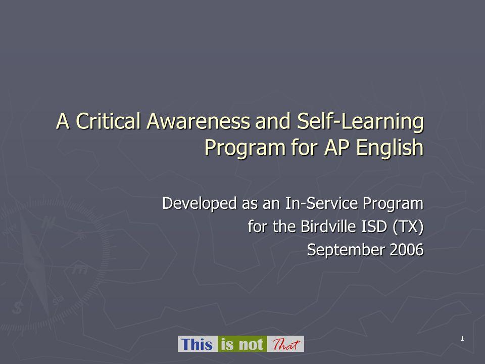 2 Program Objectives 1.Introduce basic principles of General Semantics 2.