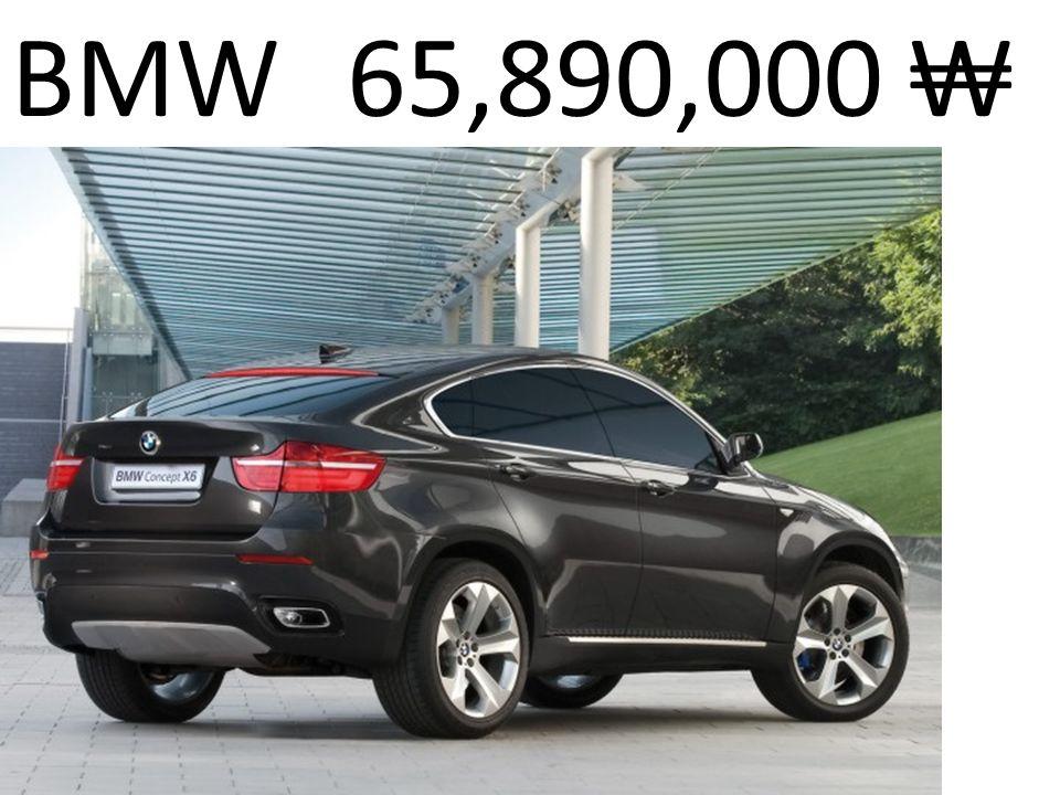 BMW65,890,000