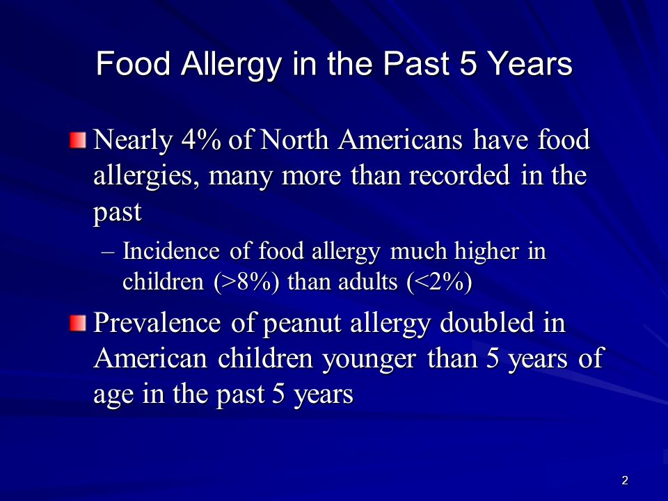 43 Legume Allergy There is no evidence to support the thinking that peanut-allergic individuals should avoid all legumes Avoidance of legumes such as soy, chick peas, lentils, beans, peas, licorice, carob, and all other members of the Leguminoceae family, to which peanut belongs, is only necessary when allergy to the individual foods has been identified _________________________ Bernhisel-Broadbent et al 1989