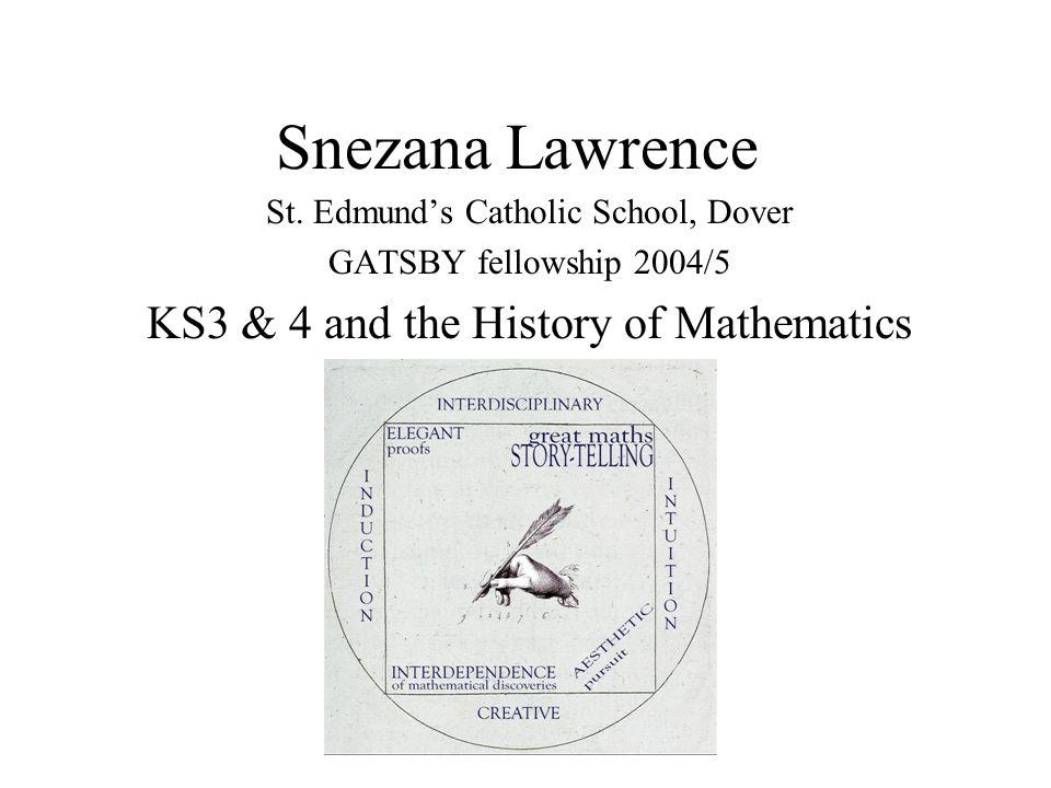 Snezana Lawrence St.