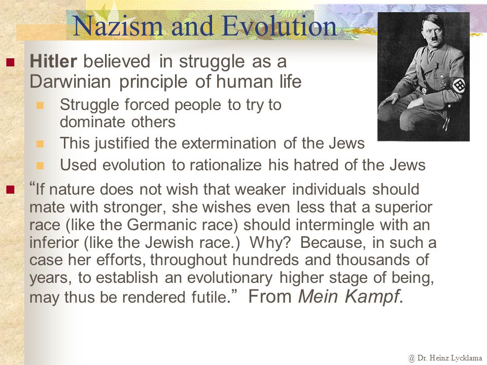 @ Dr. Heinz Lycklama Frederich Nietzsche - 3 Y et he was the son of a Lutheran pastor, grandson of Lutheran pastors on both sides Predicted that God i